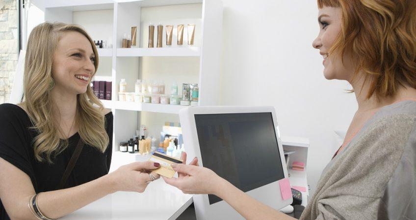 Salon Suite Retail Sales