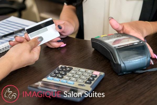 Customer Transaction Hair