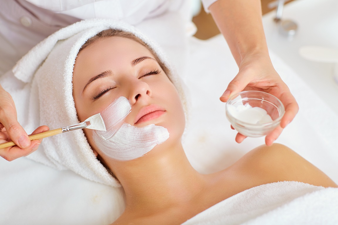 esthetician services at imagique