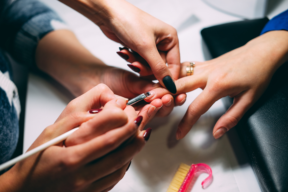 What Makes a Great Nail Technician